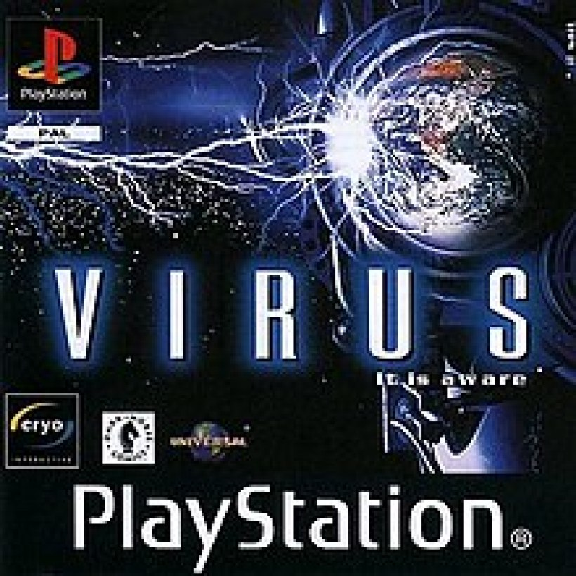 Virus PS1