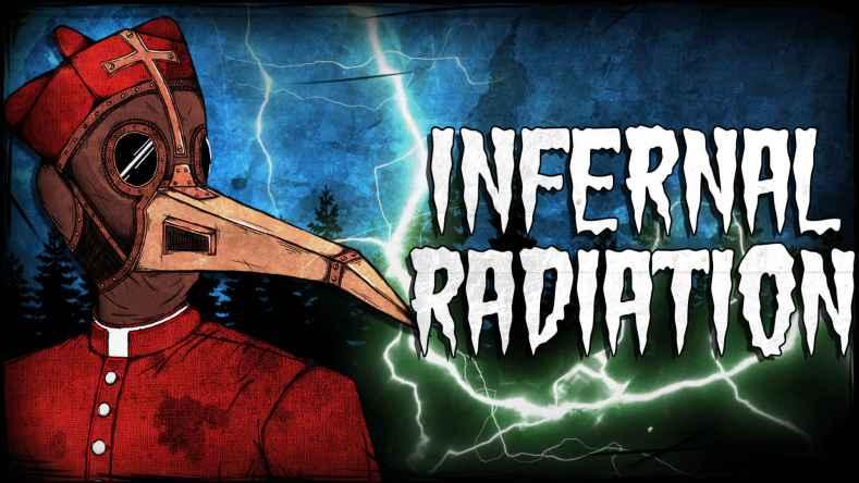 Infernal Radiation 01 press material