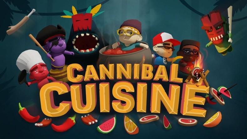 Cannibal Cuisine 1