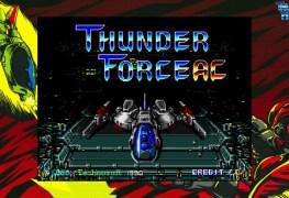 Thunder Force AC 1