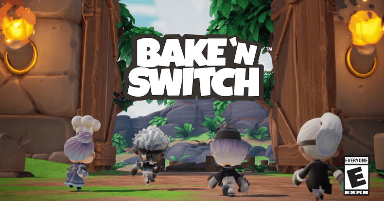 Bake and Switch