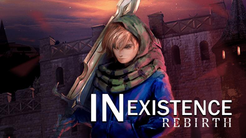 Inexistence Rebirth
