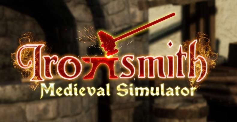 Ironsmith Medieval Simulator 01 press material