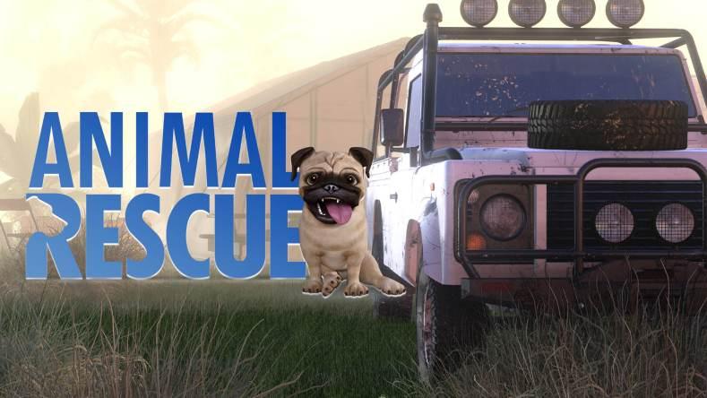 Animal Rescue 01 press material