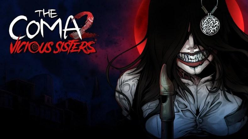 Coma 2 Vic Sisters