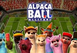 alpaca ball allstars switch hero