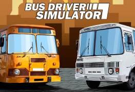 Bus Driver Simulator 01 press material