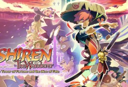 shiren the wanderer the tower of fortune and the dice of fate switch hero