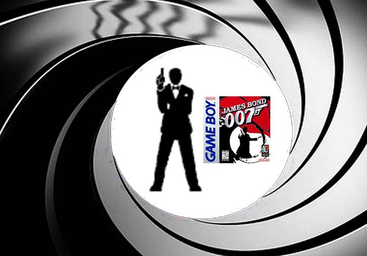James Bond 007 GB 1997