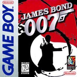 James Bond 007 Gameboy 256x256 1