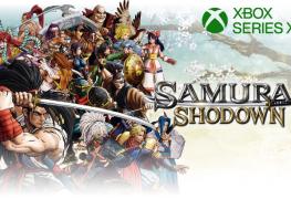 SAMURAI SHODOWN Xbox X S