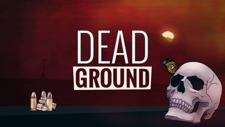 dead ground switch hero