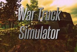war truck simulator switch hero