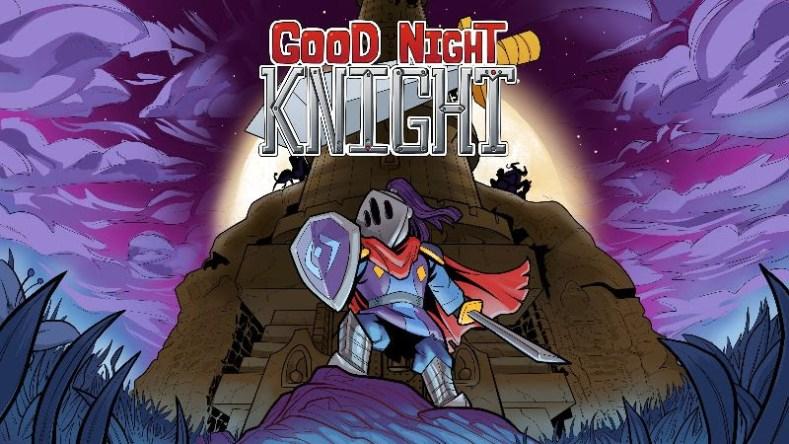 Good Night Knight