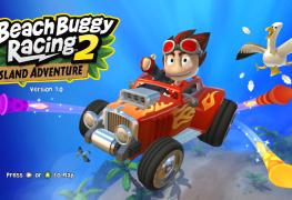 Beach Buggy Racing 2 Island Adventure