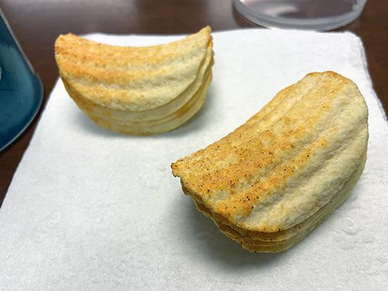 Pringles Moa Chips 1