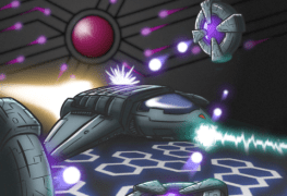 Genesis Gameboy