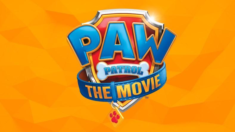 PAW Patrol The Movie Adventure City Calls