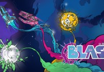 Have a blast