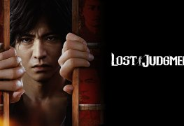 lost judgment pc