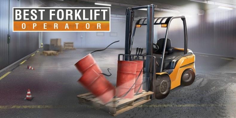 Best Forklift Operator