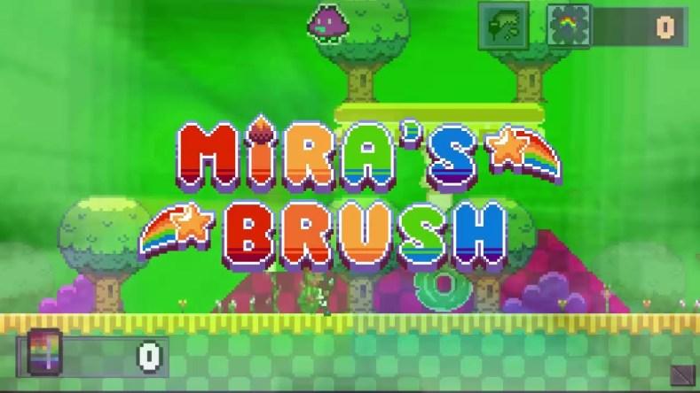 Miras Brush