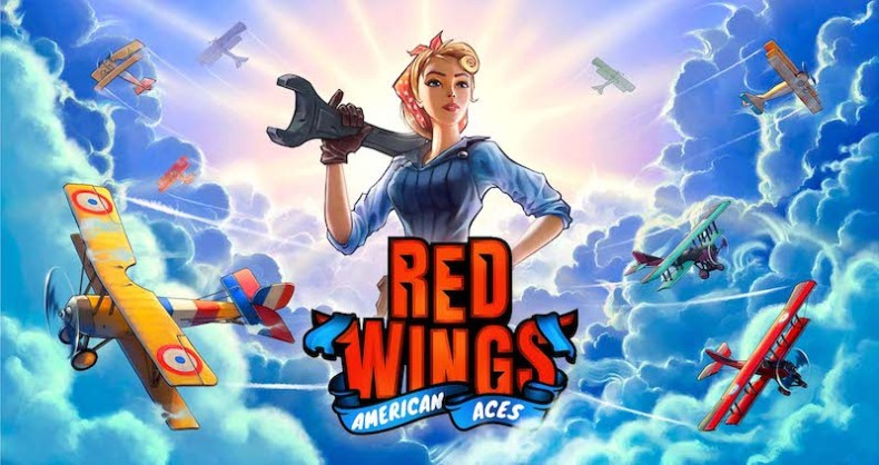 Red Wings American Aces