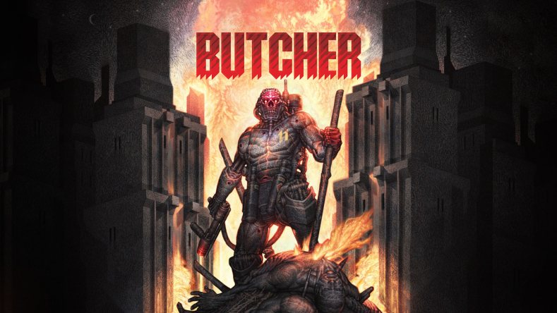 butcher switch hero