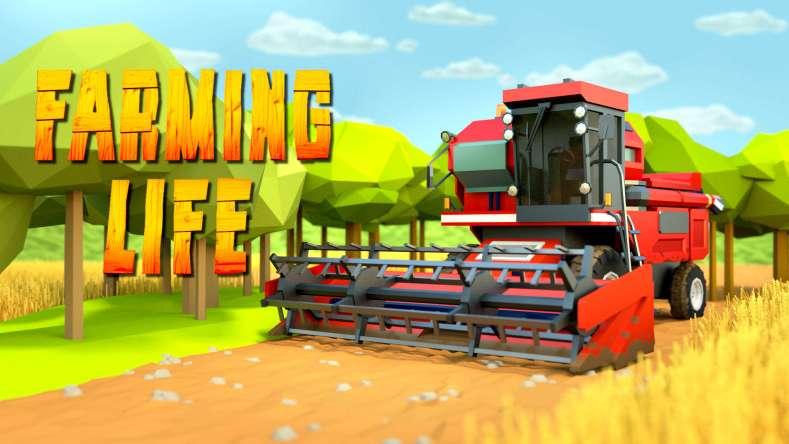Farming Life 01 press material