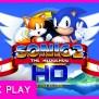 Sonic 2 Hd Quick Play Mygamerxp