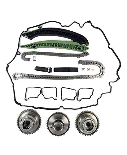 Top 22 Timing Chains