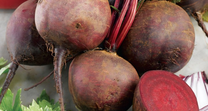 -Beetroot - বীট-পালং - 50 to 60 Seeds - MGS1022