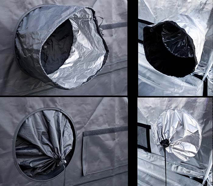 best Gorilla Grow Tent