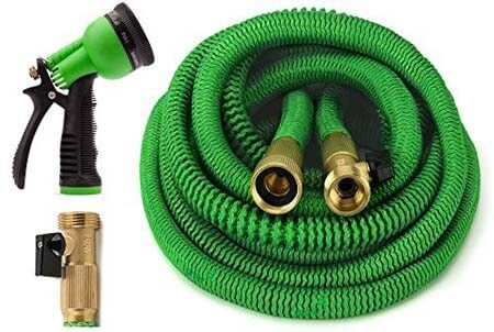ALL NEW 2017 Expandable Garden Hose