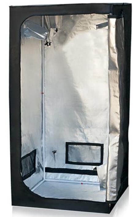 Best ChoiceProducts Grow Tent