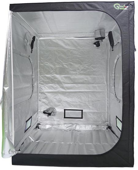 Growtent Garden Hydroponic Growing Tent Indoor