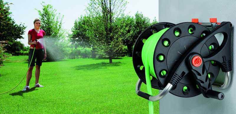 Exceptionnel Best Garden Hose Reel