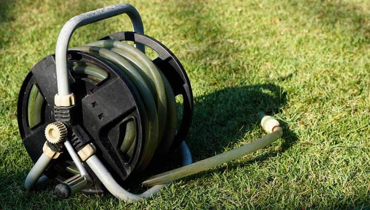 best water hose reel