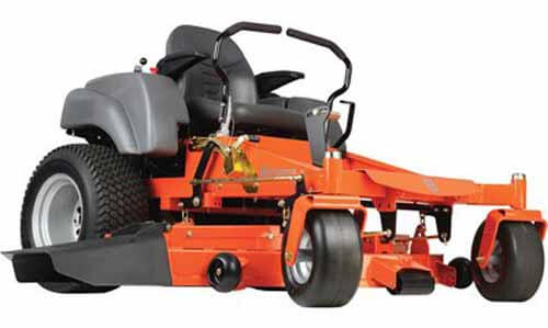 top 10 zero turn mowers