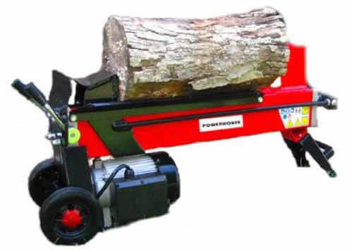 Best Log Splitter 2017