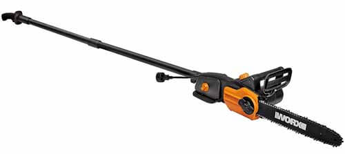 pole saw pruner reviews
