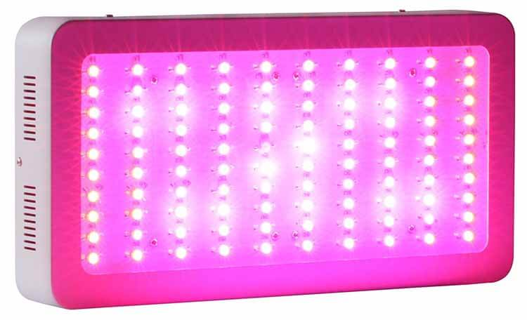 Galaxyhydro Dimmable LED Grow Light