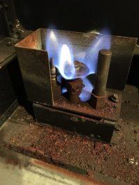 My Pilot Light Will Not Stay Lit  My Gas Fireplace Repair