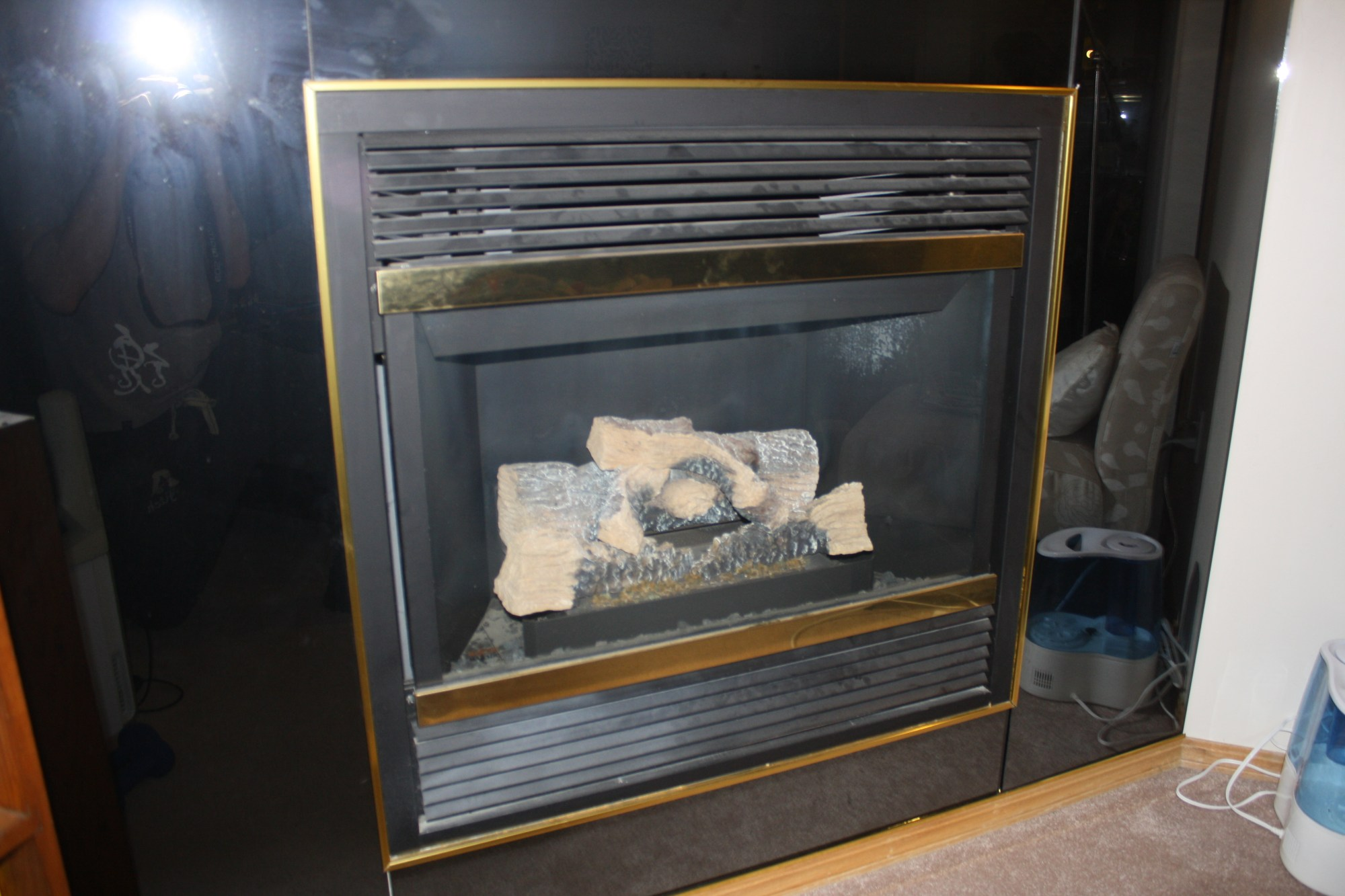 hight resolution of majestic fireplace repair images installation