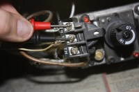 Gas Fireplace Repair - How to Test Your Thermopile ...