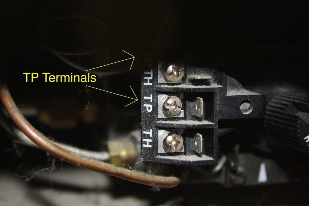 Gas Furnace Wiring Diagram Further Gas Valve Wiring Diagram Wiring