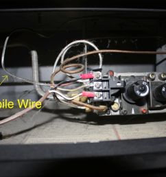 how to test your thermopile my gas fireplace repair wall heater wiring diagram gas fireplace thermocouple wiring [ 1280 x 853 Pixel ]