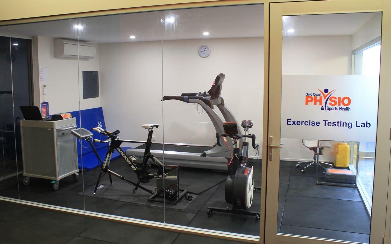 Exercise Testing Gold Coast Vo2max
