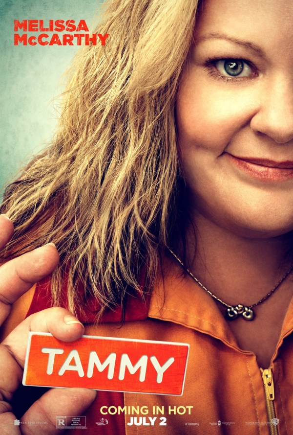 Tammy Movie 2014