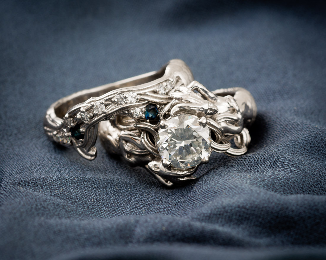 Custom Jewelry Design Our Fun And Easy Process Makes